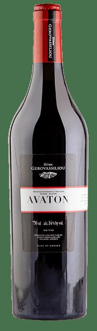 Gerovassiliou Avaton