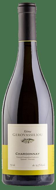 Gerovassiliou Chardonnay