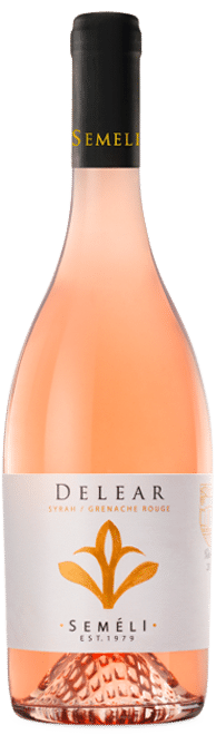 Semeli Delear Rosé